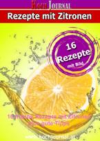Zitronenrezepte